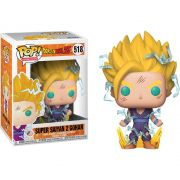 Funko Pop 518 - Gohan Super Sayajin 2 - Dragon Ball Z