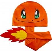 Touca Charmander Cauda - Pokémon