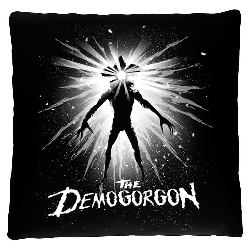 Almofada Demogorgon
