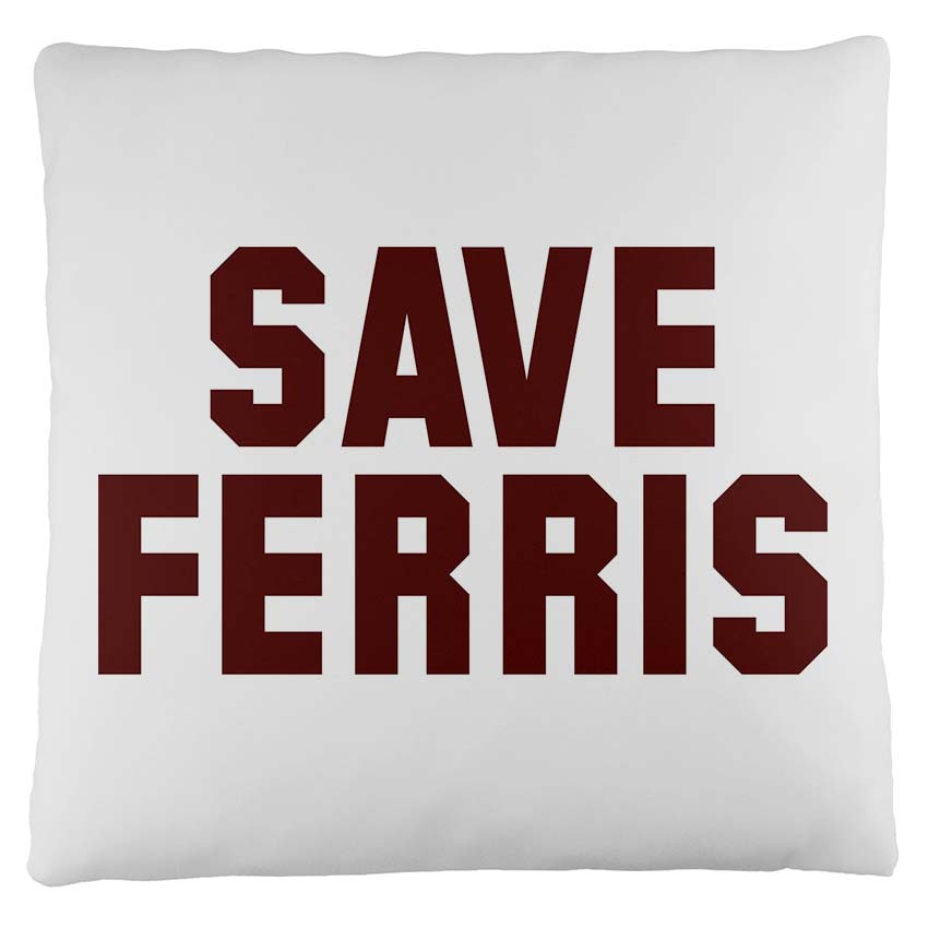 Almofada Save Ferris