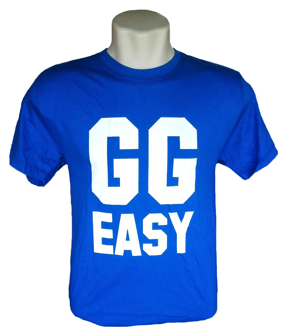 Camiseta GG Easy