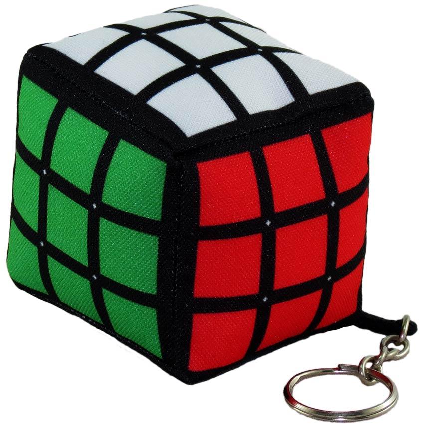 Chaveiro Cubo Mágico