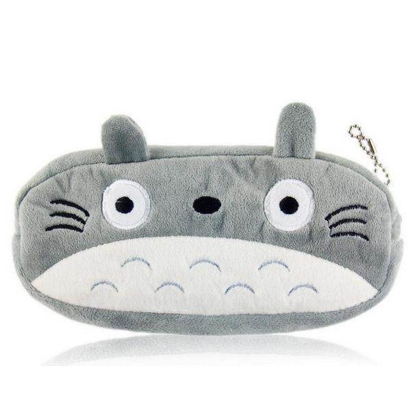 Estojo Escolar Totoro - Meu Vizinho Totoro