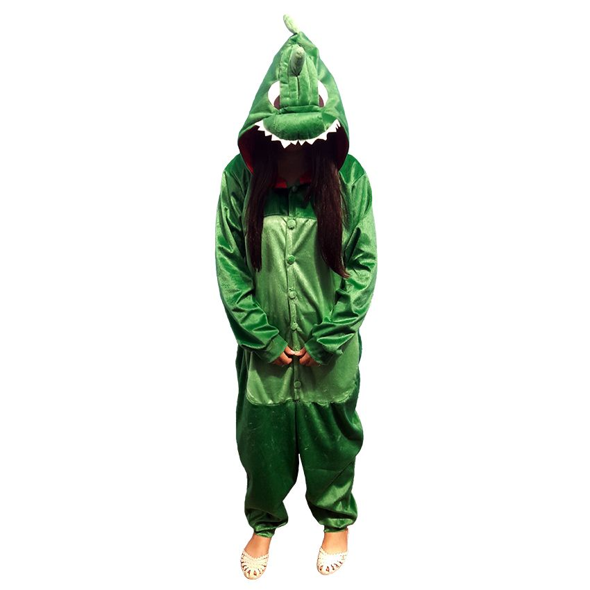 Kigurumi Pijama - Dinossauro