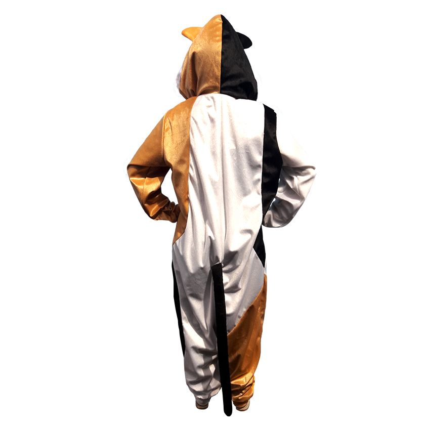 Kigurumi Pijama - Gato