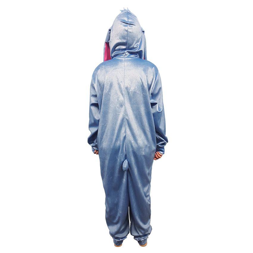 Kigurumi Pijama - Stitch