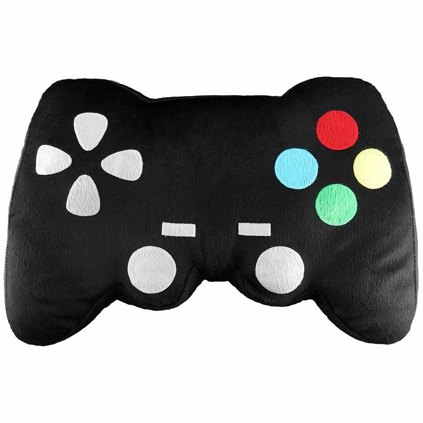 Pelúcia Controle - Game Pad