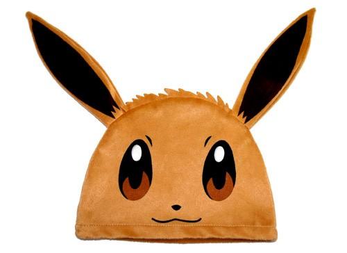 Touca Eevee - Pokémon