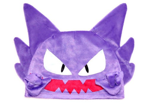 Touca Haunter - Pokémon