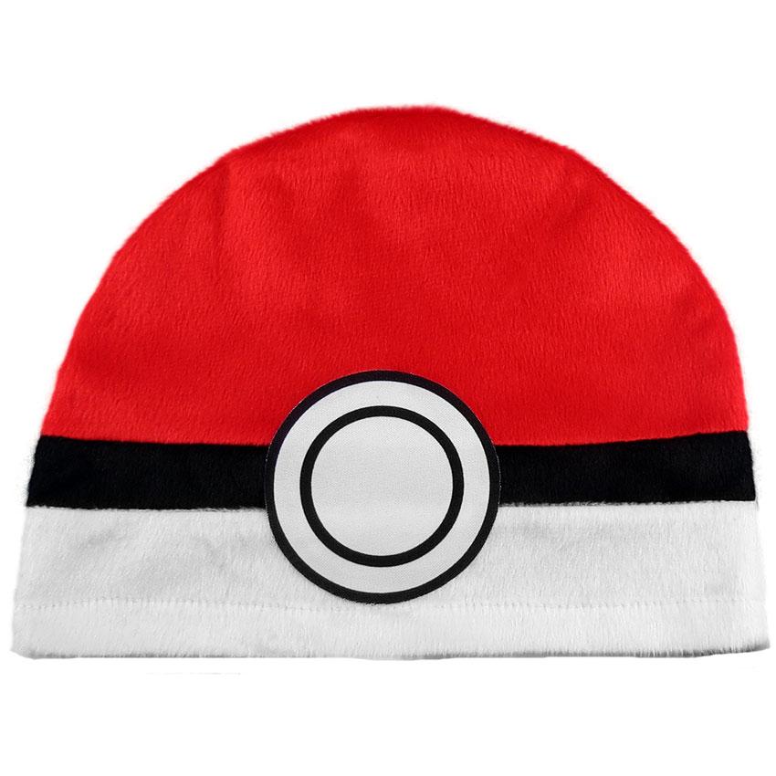 Touca Pokébola - Pokémon