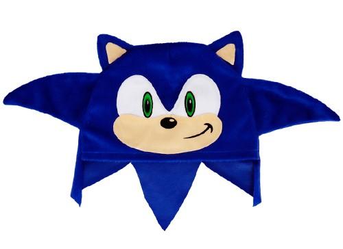 Touca Sonic