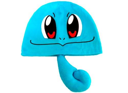 Touca Squirtle - Pokémon