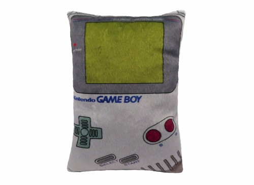 Travesseiro GameBoy