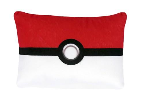Travesseiro Pokébola - Pokémon