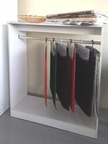 Expositores para loja de roupas Magia Móveis 9 peças S395