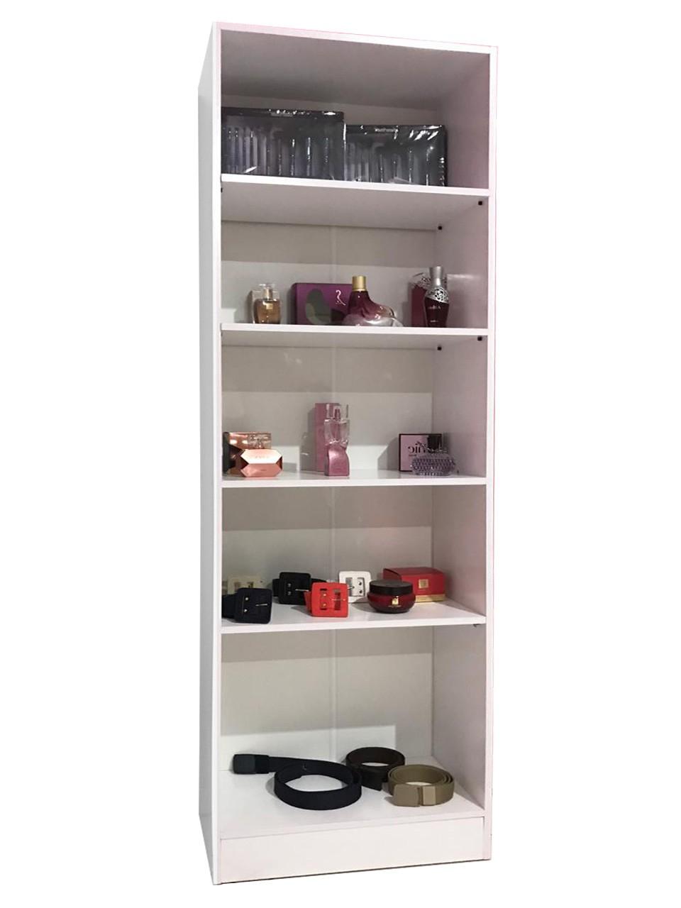 Caixa Organizador Prateleiras Roupas Brinquedos Loja Closet