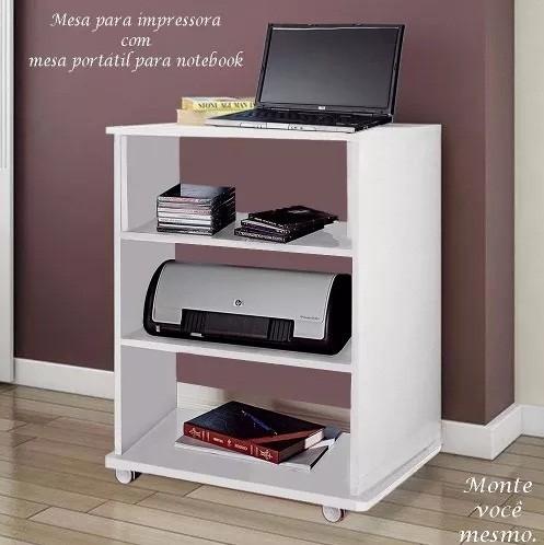 Mesa para Notebook Portátil