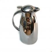 Garrafa térmica Quick Press Inox