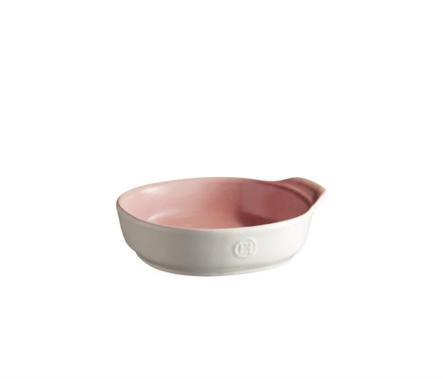 BOWL RED REFRAT 18X16X4,3 CM 500 ML CAMARG EMILE HENRY