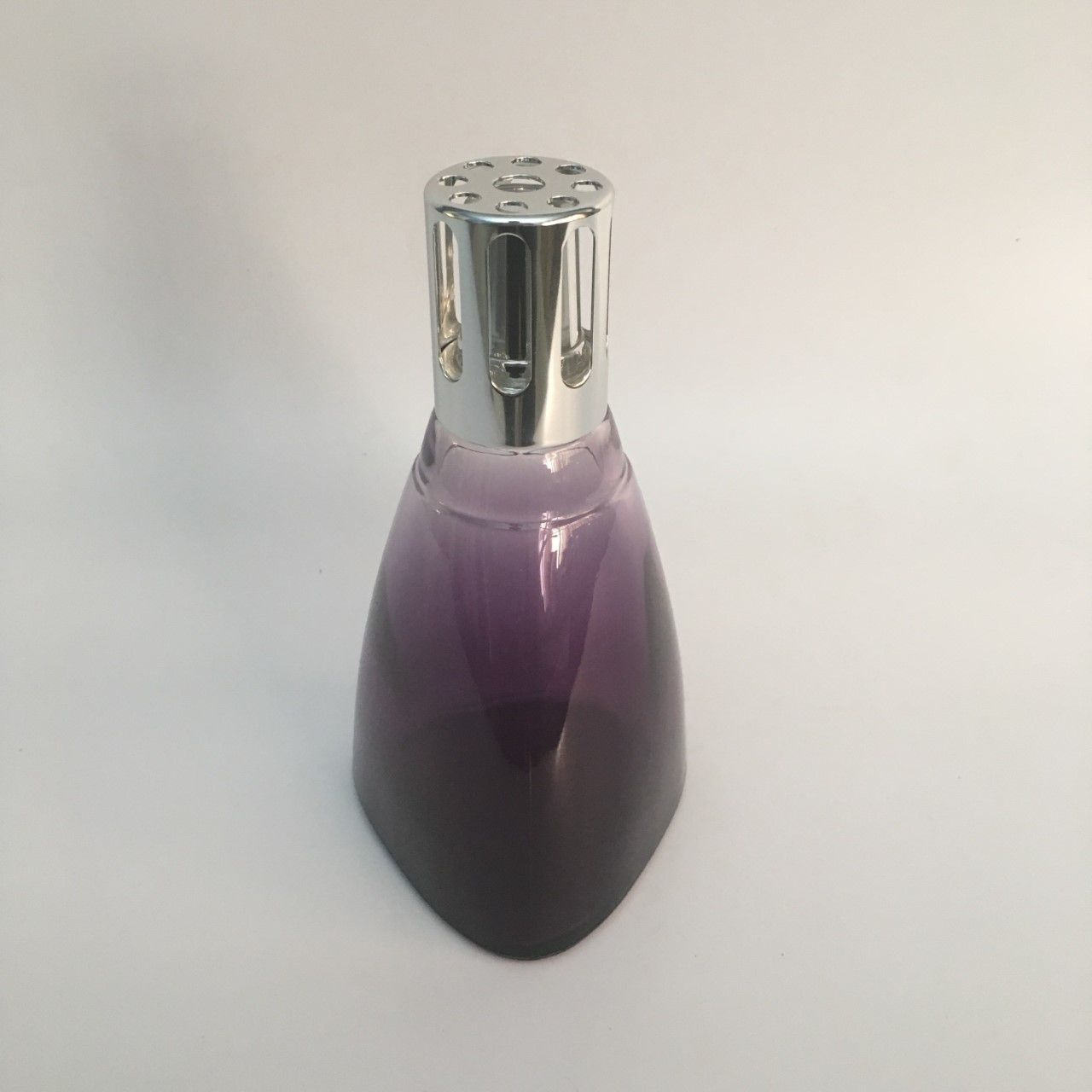 Lamparina Buccolique Violette 17cm 350ml