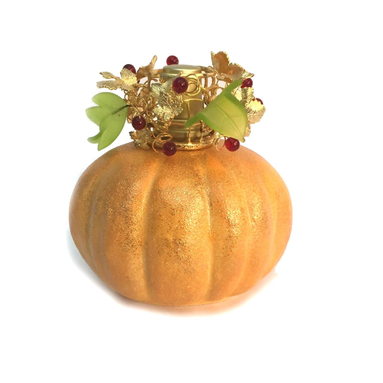 Lamparina Pumpkin - VOLUSPA