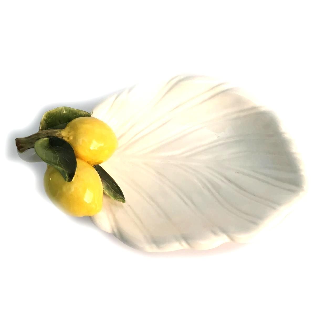 Petisquerira branca 1 folha de limão A 10 C 25 L 17 Zanatta casa