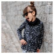 Camisa Longa Estrelas - Oshkosh B´Gosh by Carter´s