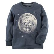 Camiseta Moon Osh Kosh B´Gosh | Carter´s