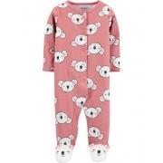 Macacão Pijama Carter´s - Coala