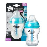 Mamadeira Tommee Tippee Advanced Anticólica 260ml
