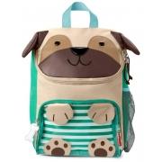 Mochila Big Kid Skip Hop Zoo - Pug
