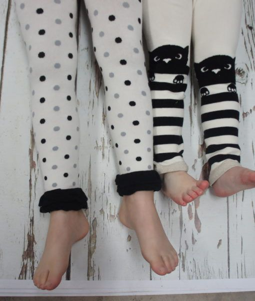 Baby Legging Bolinhas - Blade and Rose