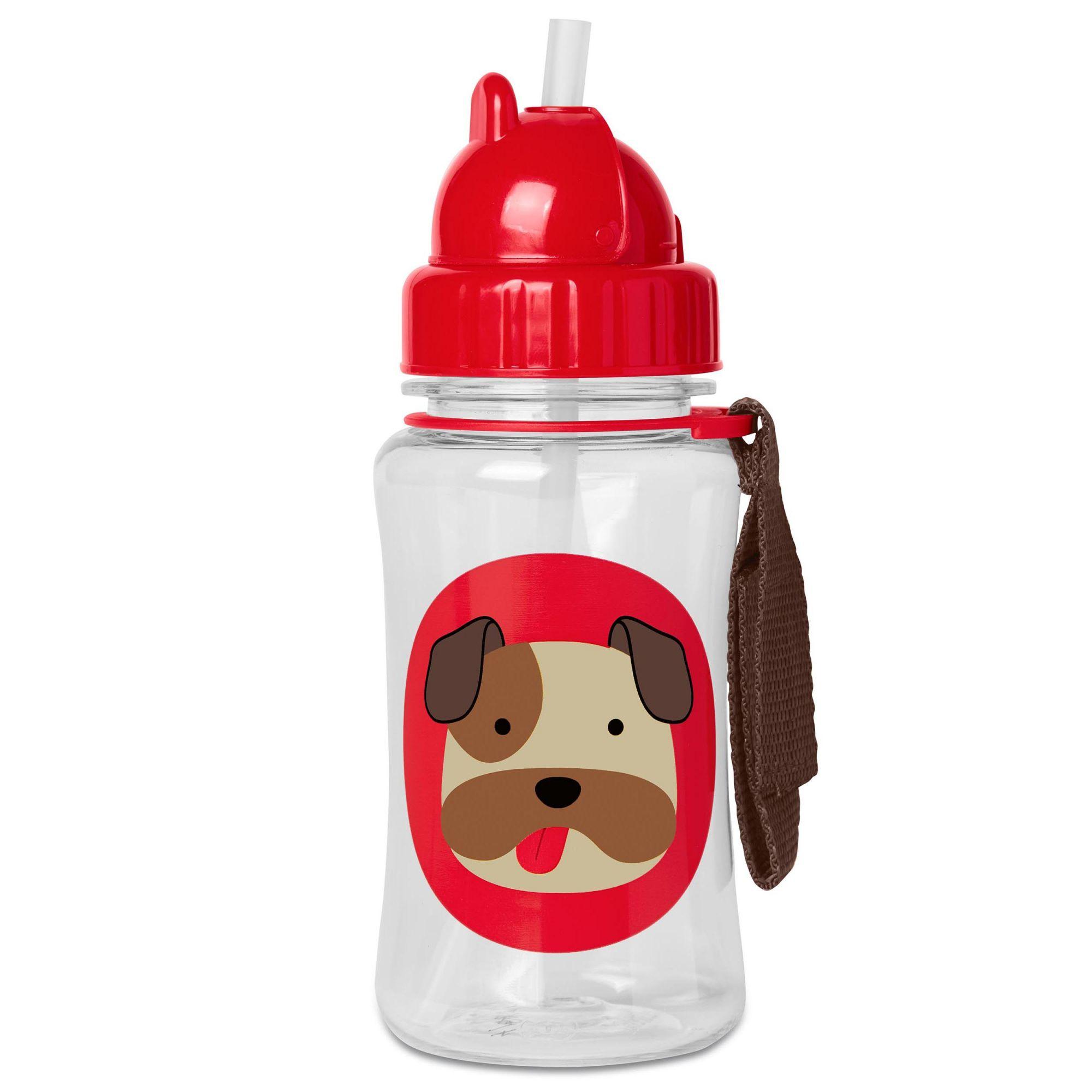Garrafinha Zoo Skip Hop - Bulldog *** EDIÇÃO ESPEECIAL ***