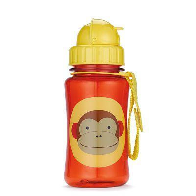 Garrafinha Zoo Skip Hop - Macaco