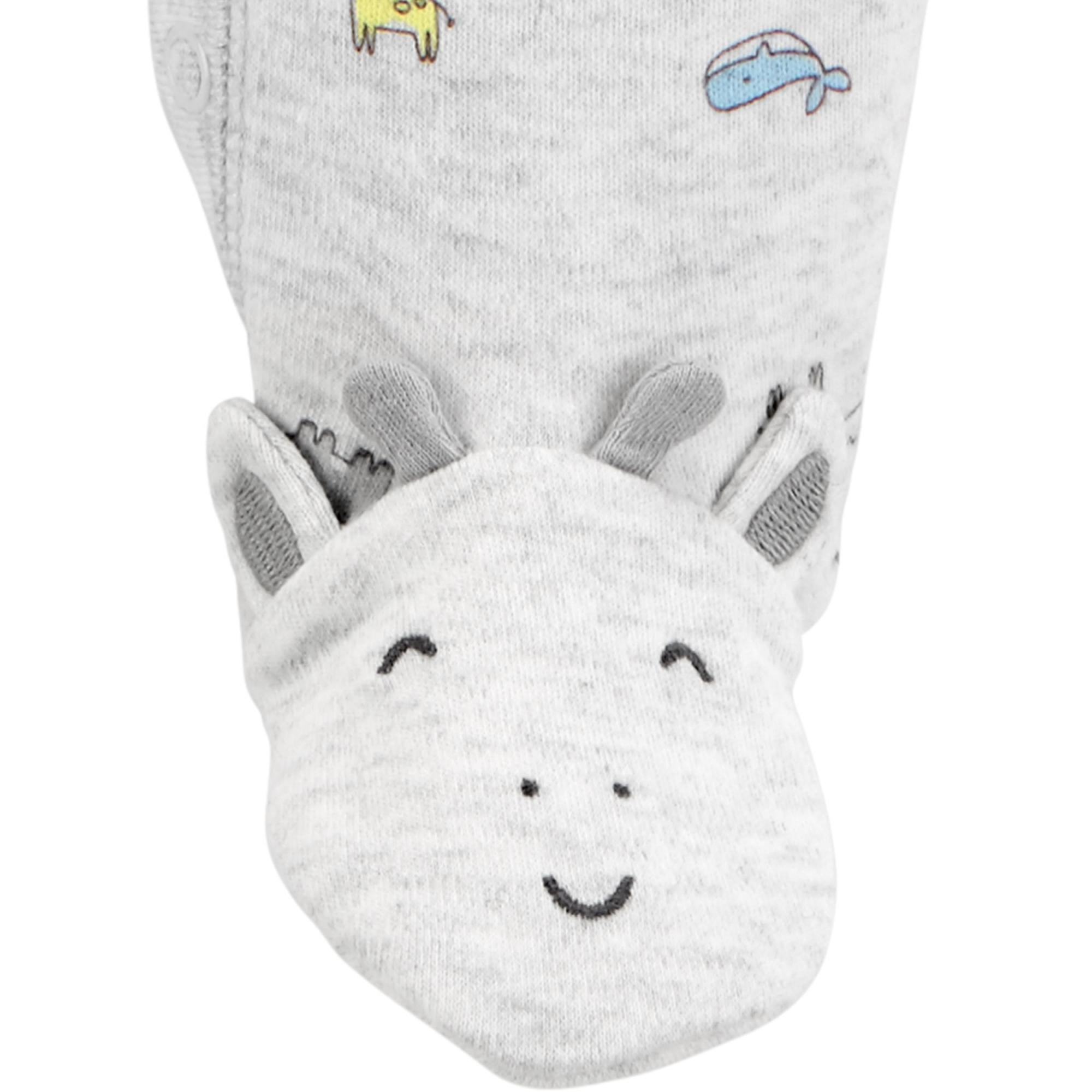 Macacão Pijama Carter´s - Girafa