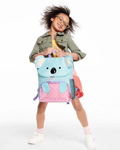 Mochila Big Kid Skip Hop Zoo - Coala