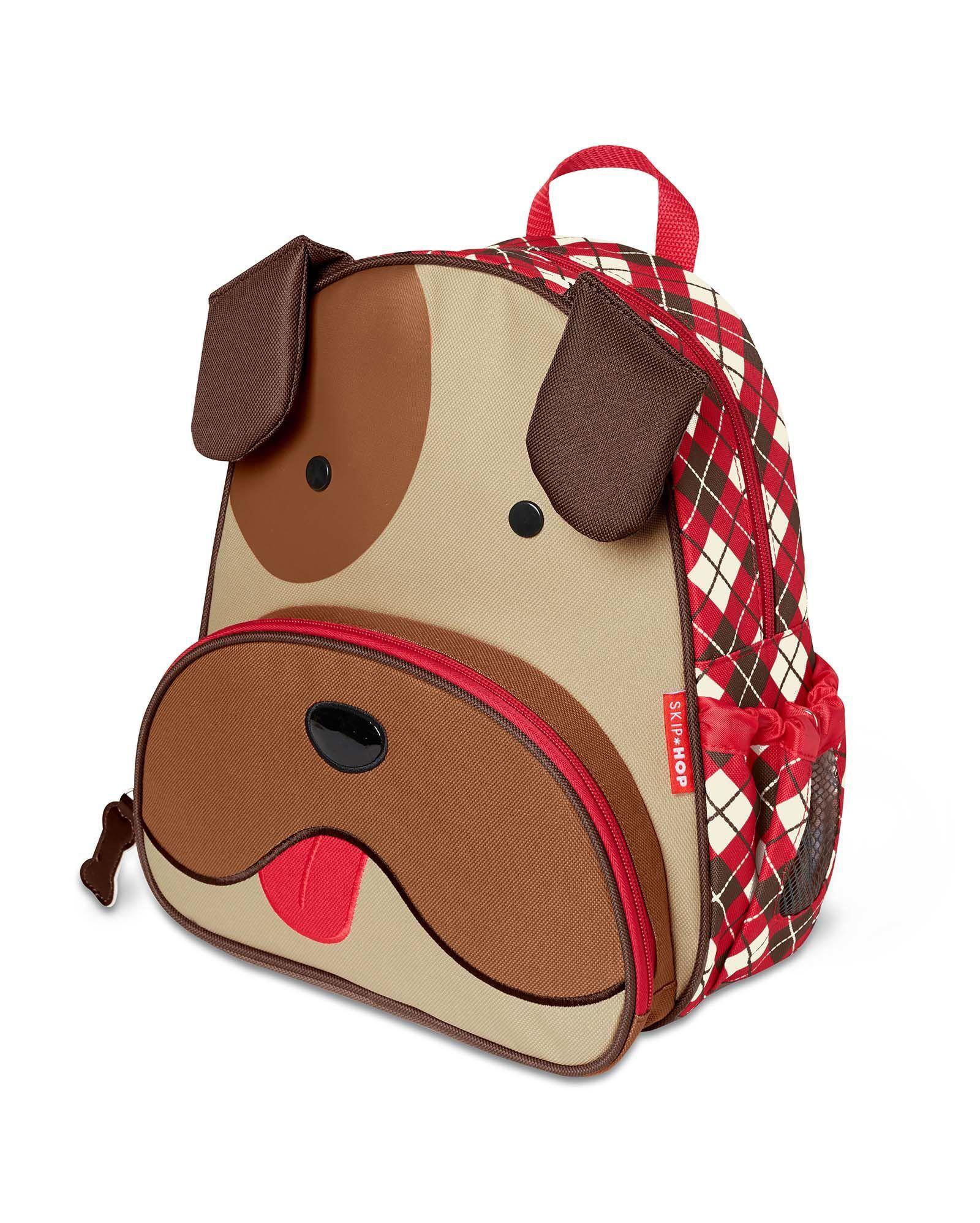 Mochila Infantil Bulldog Skip Hop