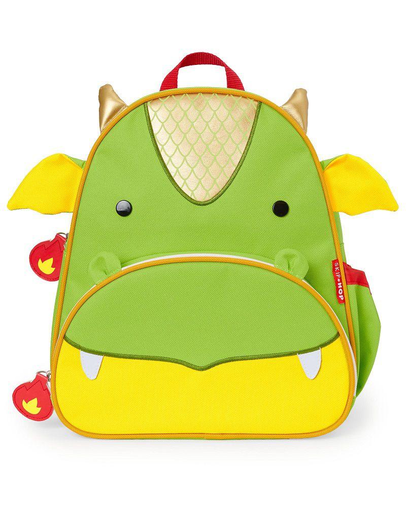 Mochila Infantil Dragão Skip Hop