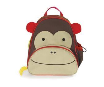 Mochila Skip Hop - Macaco
