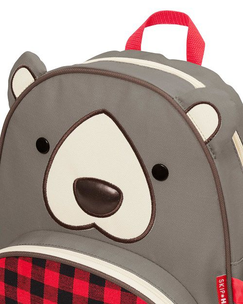 Mochila Skip Hop - Urso