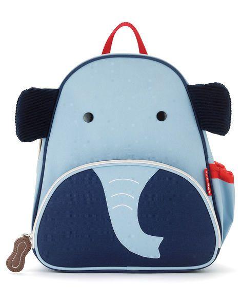 Mochila Skip Hop Zoo - Elefante