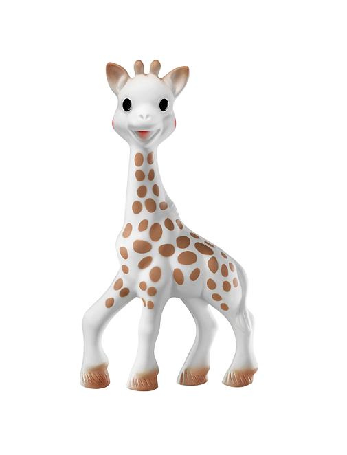 Mordedor Girafa Sophie (Sophie La Girafe® Original certificada pelo Inmetro)
