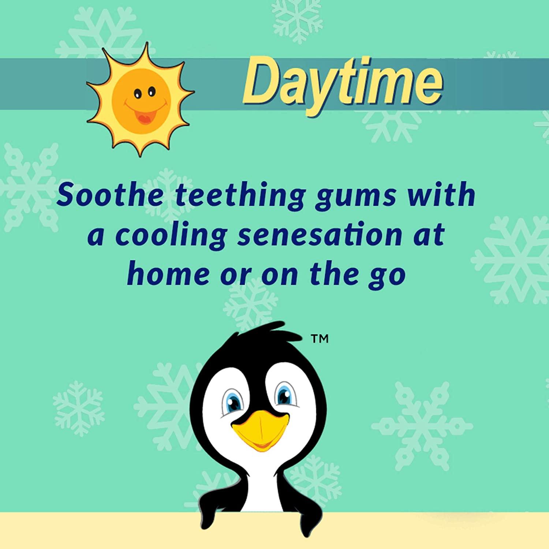 Orajel Baby - Alívio Da Dor Da Dentição Dia E Noite