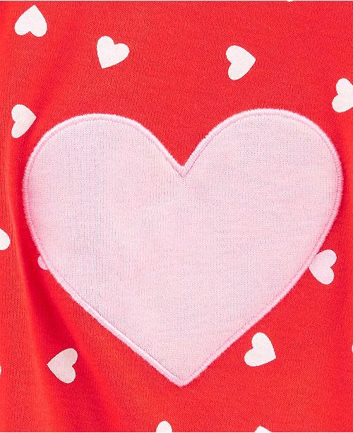 Romper Carter´s - Heart