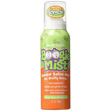 Spray Nasal Boogie Mist Fresh Scent