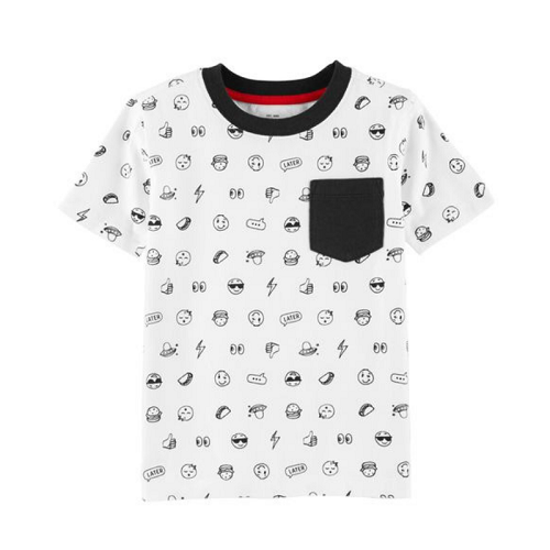 Tee SNACK OshKosh B´Gosh | Carter´s