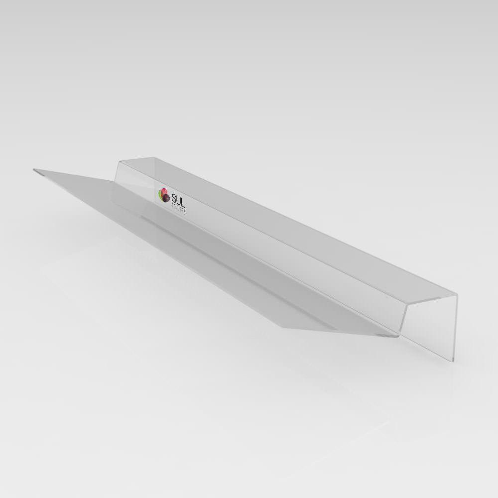 Defletor para Ar Condicionado 14.000 - 18.000 BTUS