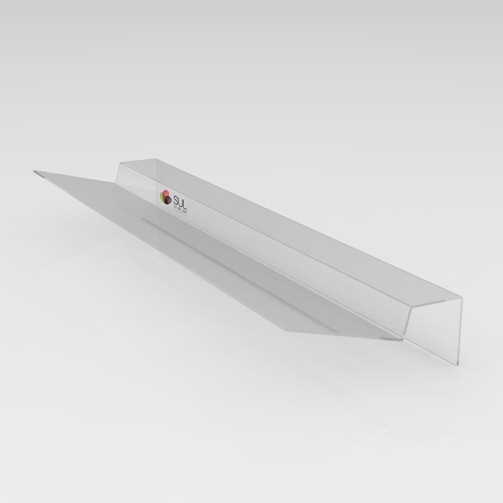 Defletor para Ar Condicionado 24.000 - 36.000 BTUS
