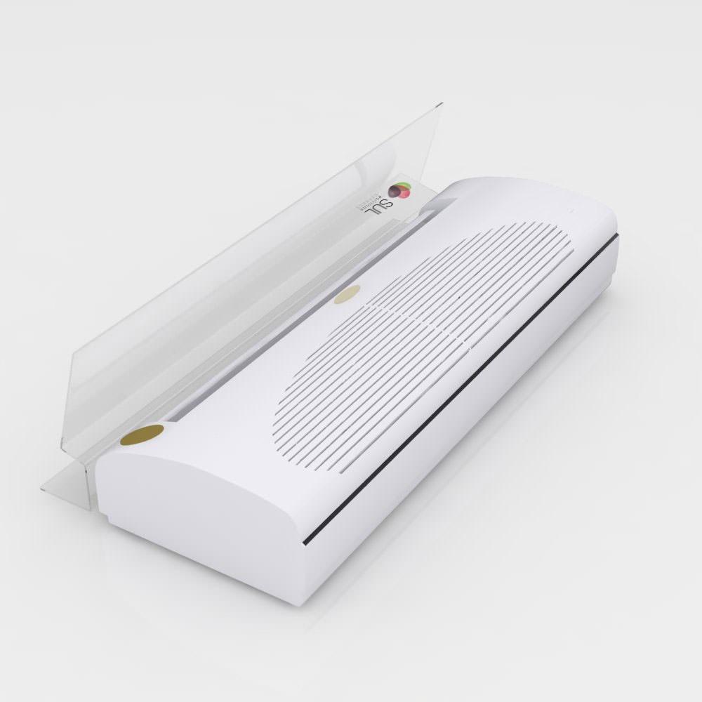 Defletor para Ar Condicionado 7.000 - 12.000 BTUS - Venda Unitária