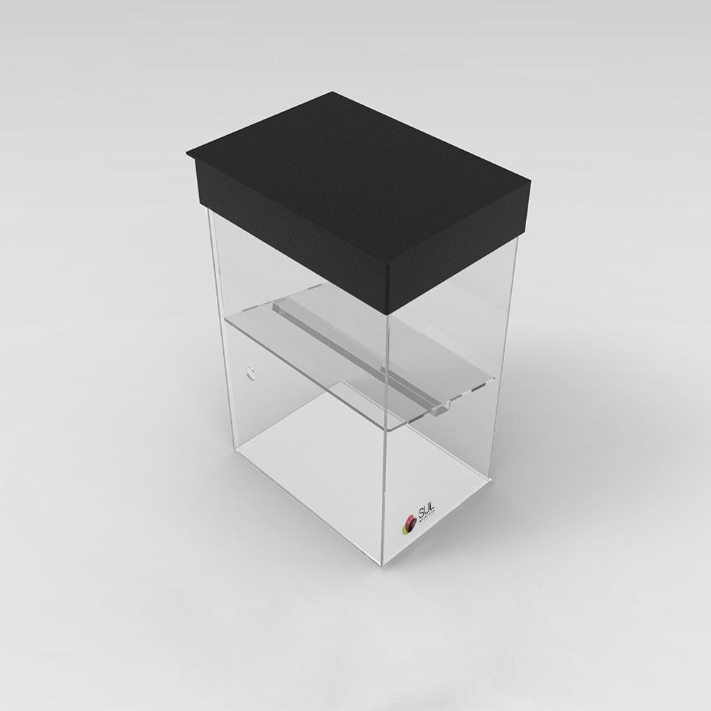 Expositor de Acessórios para Celular Smart Torre